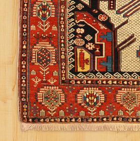 Chandjian Teppichhaus Antik