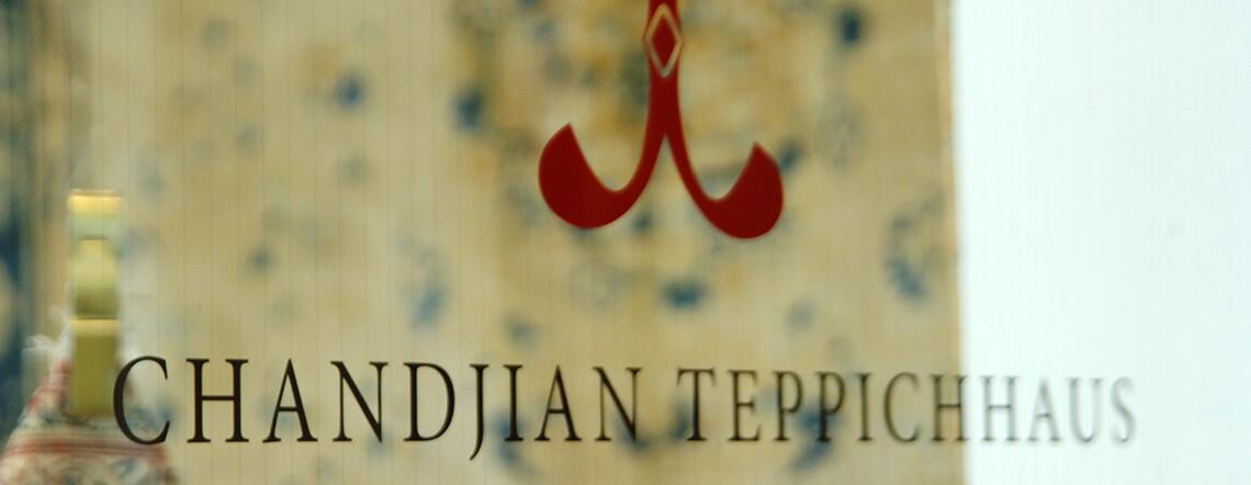 Chandjian Teppichhaus Kontakt