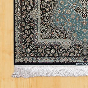 Chandjian Teppichhaus Seidenteppiche