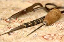 Chandjian Teppichhaus Teppichreparatur und Teppichwäsche