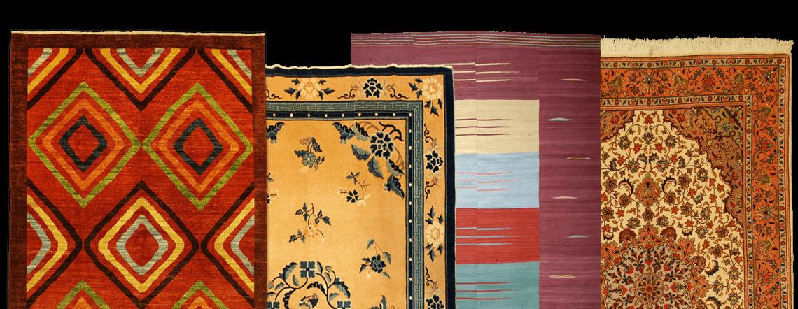 Chandjian Teppichhaus Teppichverkauf